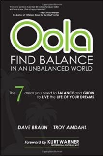 Oola by Dave Braun and Troy Amdahl
