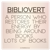 The meaning of bibliovert