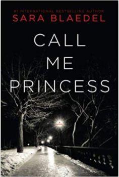 Cover Image of Call Me Princess