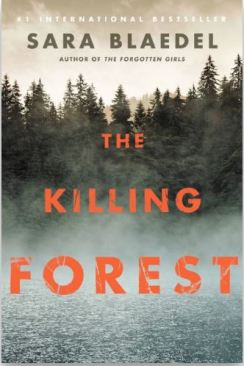 Cover Image The Killing Forest