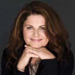Image of the author, Sara Blaedel