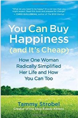 Cover Image of You can Buy Happiness (and it's cheap)