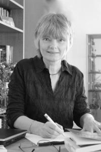 The Cold Cold Sea Author Laura Huber