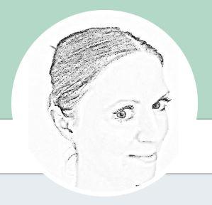 Lanna Grace Riva author of Happier Thinking