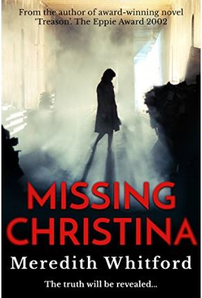 Missing Christine by Meredith Whitford