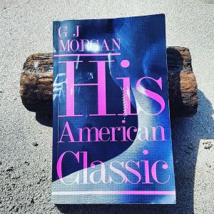His American Classic by GJ Morgan