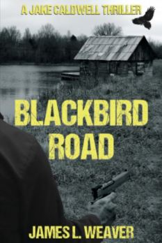 Cover Image - Blackbird Road by James L Weaver