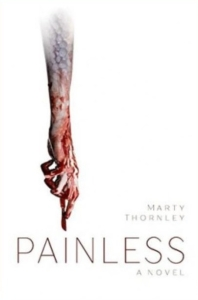 Painless by Marty Thornley Cover Image