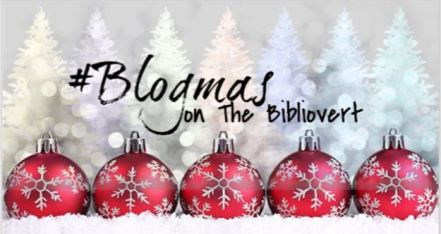 Blogmas on The Bibliovert