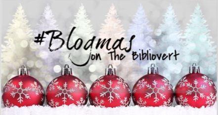 Blogmas on The Bibliovert