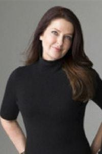 Sarah Pekkanen co-Author of An Anonymous Girl
