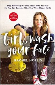 Cover Image of Girl, Wash Your Face by Rachel Hollis