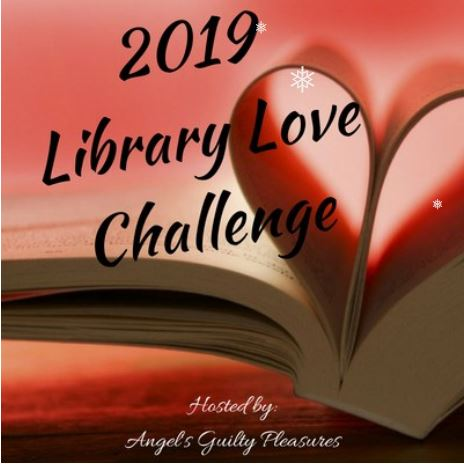 Library Love 2019