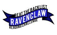 2019 Reading Challenge - Ravenclaw