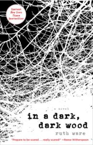 in dark dark wood