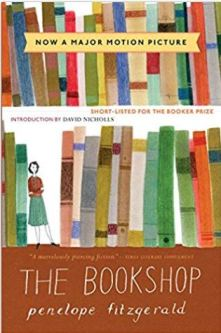 The cover image of The Bookshop