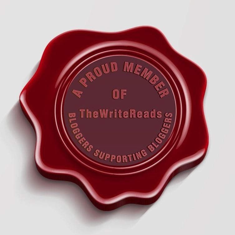 The Write Reads Logo