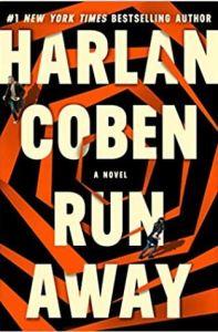 Cover Image of Run Away by Harlan Coben