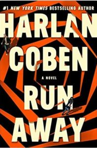 Cover Image of Run Away by Harlan Coben