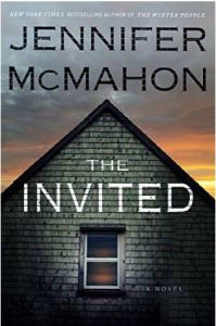 Cover image of The Invited by Jennifer McMahon
