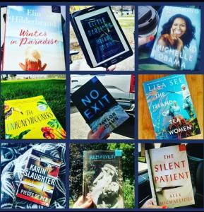 2019 Favorite Books